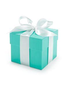 Tiffany´s box