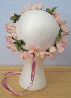 Ostara headband idea - so precious and cute!
