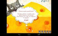 Chory Kotek - Stanisław Jachowicz. Aplikacja na iPad i tablet. AppStore/GooglePlay.