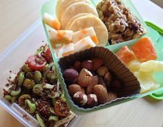 Best website for on the go lunches!