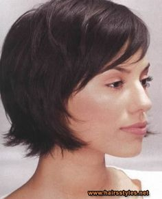 Italian Short To Medium Hairstyles For Women Over 40 Styles Design 345x426 Pixel