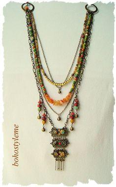 boho male jewelry many boho jewelry canada; boho jewelry wholesale only boho jewellery shop online Bohemian Necklace, Bohemian Jewelry, Fashion Bracelets, Fashion Jewelry, Male Jewelry, Hippie Bracelets, Head Jewelry, Ankle Bracelets, Jewlery