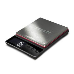 Heston Blumenthal Precision Kitchen Cooking Scales by Salter, Weigh Food up to 5kg Within 0.5g Accuracy, Digital Display, Measure in Metric/Imperial Weight, 15yr Guarantee – Black/Silver: Amazon.co.uk: Kitchen & Home Electronic Kitchen Scales, Kitchen Electronics, Electronic Scale, Digital Kitchen Scales, Cooking Scale, Precision Scale, Heston Blumenthal, Kitchen Kit, Digital Scale
