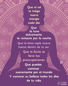 Vie Positive, Positive Mind, Positive Affirmations, Positive Vibes, Positive Quotes, Yoga Mantras, Work Life Balance, Words Quotes, Wise Words