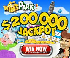 Free Spins Casino: Winspark Casino – 5 €/£/$ free bonus with No Depos...