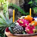 Why Ayurveda Discourages Eating Fruits Before/After Meals