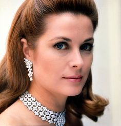 Princess Grace - just wow, what a beauty.....
