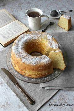 Chiffon Cake, Breakfast Time, Bagel, Smoothies, Cooker, Bread, Semi, Latte, Food