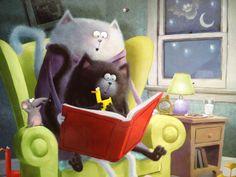 Rob Scotton - Splat the cat
