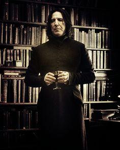 <b>Professor Snape</b>