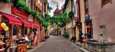 Friburg, Germany