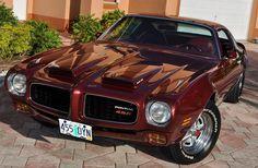 1973 Pontiac Firebird Formula 455 appreciated by Motorheads Performance www.musclecarssanantonio.com