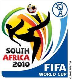 A great poster featuring a colorful design for the 2010 FIFA World Cup soccer tournament held in South Africa! Need Poster Mounts. Soccer World, World Football, World Cup 2018, Fifa World Cup, Fifa 2010, World Cup Logo, Football Mondial, Waka Waka, Football Tournament