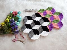 YouTube Afghan Patterns, Crochet Necklace, Knitting, Youtube, Crafts, Crochet Stitches, Scrappy Quilts, Tray Tables, Needlepoint