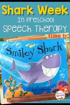Read Smiley Shark in