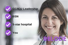 Interview Tips For Nurses, Leadership