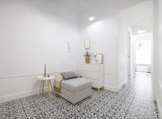 Cum s-a pastrat memoria unei epoci intr-un apartament de 60 mp- Inspiratie in amenajarea casei - www.povesteacasei.ro