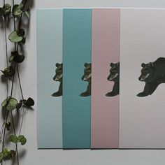 This print is perfect for adding a splash of colour to your room. You can also enjoy the grandeur of the big brown bear - what a beautiful creature! #print #design #drawing Big Brown, Bear Print, Brown Bear, Color Splash, Print Design, Creatures, Colour, Drawings, Room