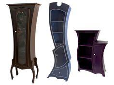 Dust Furniture, de Vincent em Valparaiso, (Indiana, Estados Unidos).