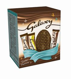 Chocolate Sweets, Chocolate Lovers, Chocolate Explosion Cake, Galaxy Chocolate, Bad Room Ideas, Chocolate Packaging, Peter Cottontail, Food Cravings, Easter Eggs