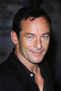 Case Histories ~ Jason Isaacs as Jackson Brodie