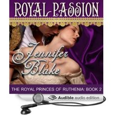 Royal Passion, sequel to Royal Seduction