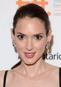 Winona Ryder at event of The Iceman