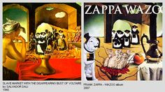 Slave-Market-with-the-Disappearing-Bust-of-Voltaire-by-Dali-Wazoo-Album-by-Frank-Zappa