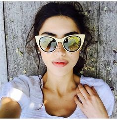 0ca718793b Kyme sunglasses. Patricia manfield Summer Sunglasses