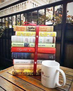 Amy Stewart, Terry Pratchett, Book Lovers, Lifestyle, Instagram Posts, Book Worms