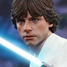 Hot Toys Star Wars Sixth Scale Figures - Luke Skywalker