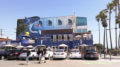 Edullista tekemistä elokuvien Los Angelesissa • Findineverland Santa Monica, Angeles, Street View, Studio, Travel, La La Land, Angels, Viajes, Studios
