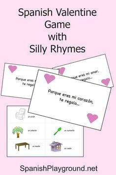 valentines cards rhymes