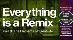 Creativity Creativity isn't magic. Part three of this four-part series explores how innovations truly happen.