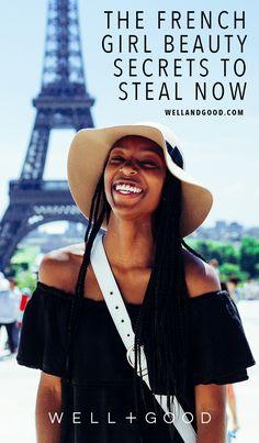 French Girl Beauty Secrets
