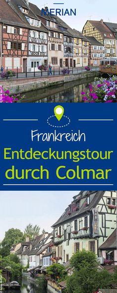 Colmar im Elsass ist berühmt für den Isenheimer Altar, Fachwerk und erstklassigen Wein. Bei einem Besuch in der idyllischen Stadt sollte man ausreichend Zeit für entspanntes Sightseeing einplanen. Unsere Tipps für Colmar.