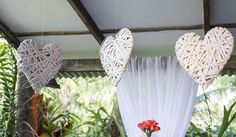 Wedding Tips, Wedding Day, Outdoor Wedding Decorations, Ideas Para Fiestas, Marry You, Wedding Moments, Plant Hanger, Rustic Wedding, Wedding Inspiration