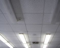 Mounting Track Lighting Suspended Ceiling