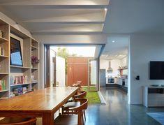 Galeria de Annie Street / O'Neill Architecture - 16