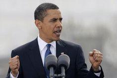 Обама рассказал в чём мощь США