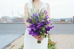 Urban Botanical Wedding, Arts on Main, Joburg
