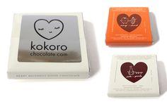 kokoro chocolates