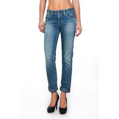 Pepe Jeans Jaimee Pepe Jeans, Tights, Pants, Collection, Fashion, Navy Tights, Trouser Pants, Moda, Fashion Styles
