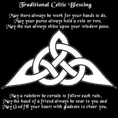 More words of wisdom from the Celtic tradition! Celtic Tree, Irish Celtic, Celtic Dragon, Celtic Patterns, Celtic Designs, Celtic Prayer, Mandala, Irish Pride, Celtic Symbols