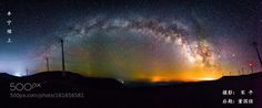 Milky Way  Camera: NIKON D7100 Lens: 10.0-20.0 mm f/4.0-5.6 Focal Length: 10mm Shutter Speed: 30sec Aperture: f/4 ISO/Film: 6400  Image credit: http://ift.tt/29f1nns Visit http://ift.tt/1qPHad3 and read how to see the #MilkyWay  #Galaxy #Stars #Nightscape #Astrophotography