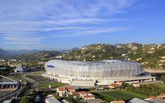 Les villes hôtes de la compétition de football ont le choix parmi de nombreuses solutions innovantes pour gérer l'afflux de supporters venus de tout le continent.