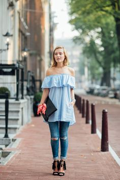 26.09.2016 I #missconfidential #fashionblog #fashionblogger #fashion #beauty #lifestyle #look #ootd I http://www.miss-confidential.com/26-09-2016-summer-amsterdam/