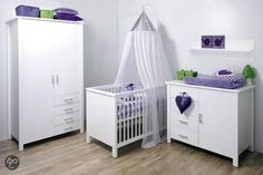 babykamer paars ~ lactate for ., Deco ideeën