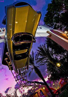 Rock n Roller Coaster - Disney's Hollywood Studios