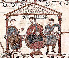 William the Conqueror (honorable mention).